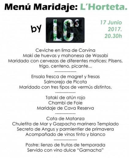 Evento LC3