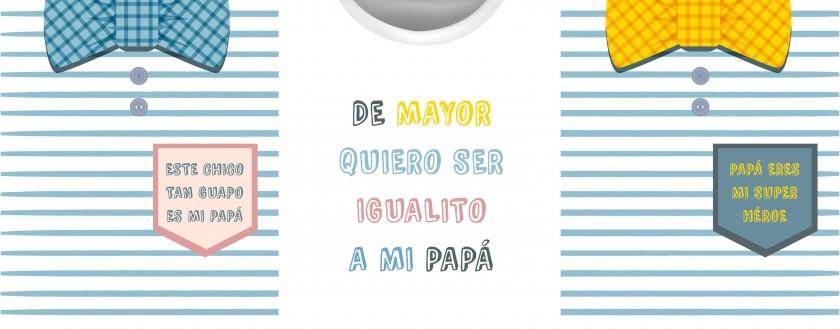 Regalos día del padre, Día del padre